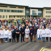 """Riseholme Students: """"New Showground Campus Has 'Wow Factor' """""""