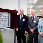 Premier Agricultural College Will Train Next Generation of Skilled Workers